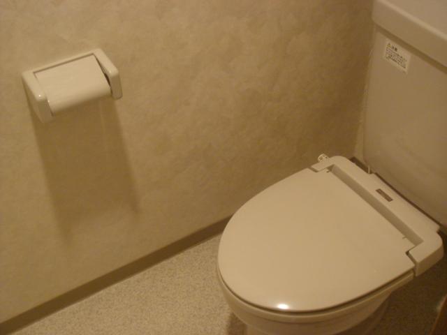 トイレにまつわるトラブル3連発