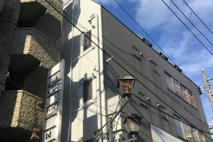 世田谷区北沢管理物件 改修工事終了