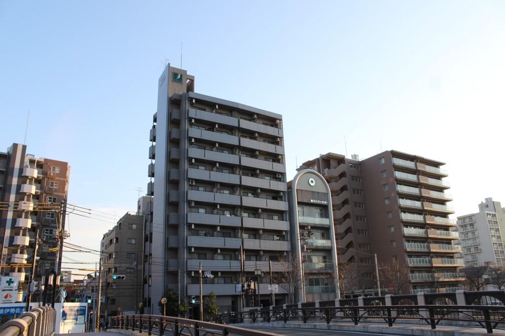 成約事例 横浜 不動産投資用ワンルーム